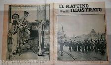 1924 Armata Rossa e Trotzky a Mosca Delhi Cavalleggeri di Pinerolo Nefertiti e