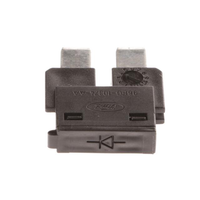 Fuse Box Diode - Wiring Diagram K8