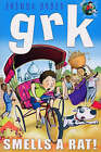 Grk Smells a Rat by Josh Lacey, Joshua Doder (Paperback, 2008)
