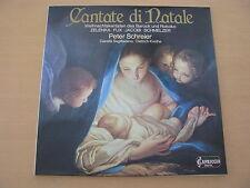 Cantate di Natale  Weihnachtskantaten des Barock und Rokoko Digital Record Vinyl
