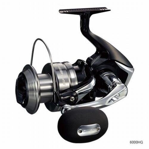 Shimano SPHEROS SW 8000-HG Spinning Reel