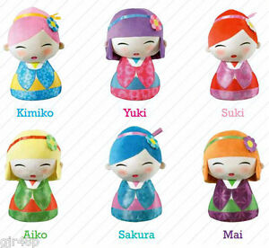 OMG-So-Kawaii-25-cm-Soft-Toy-Plush-Japanese-Doll-Characters-In-Kimono-6-Design
