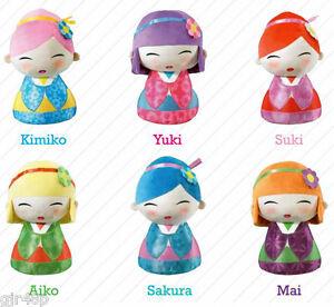 OMG-So-Kawaii-25-cm-Soft-Toy-Plush-Japanese-Doll-Characters-In-Kimono-6-Design