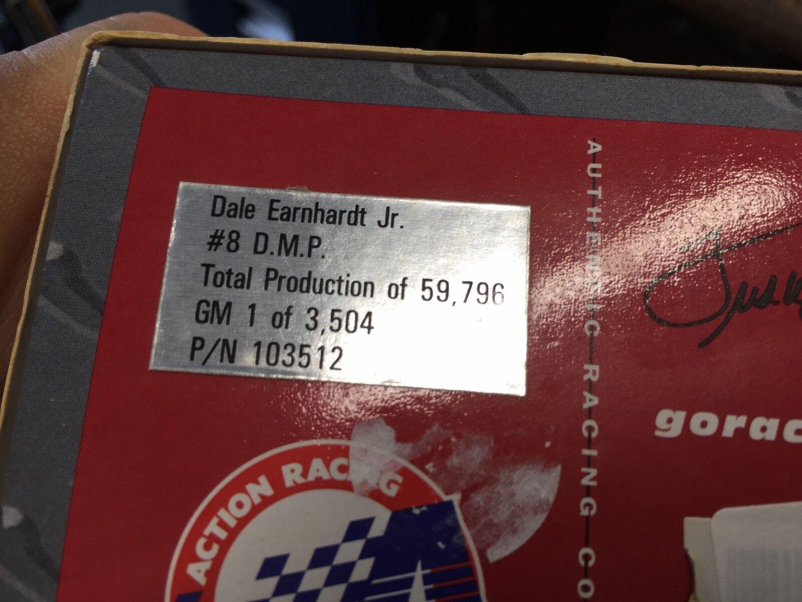 1 24 ACTION Dale Earnhardt Jr. DMP 1 of 59796 59796 59796 f7a870