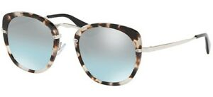 49 Havana Sunglasses Sole Occhiale Grey Colore 58us Da Prada Uao096 wzRafa0qW