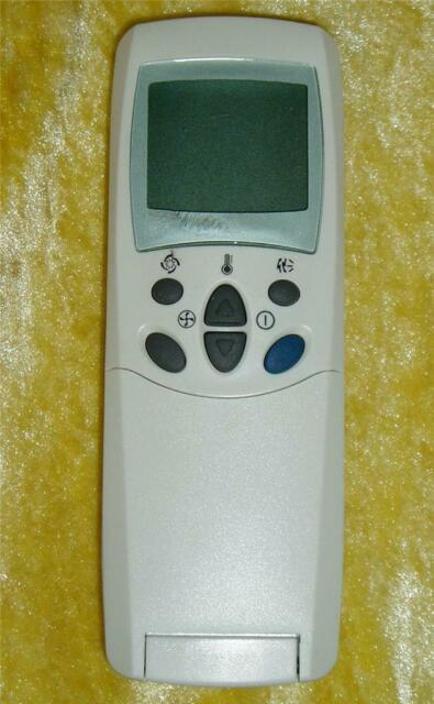 LG Air Conditioner Remote Control - 6711A20010D