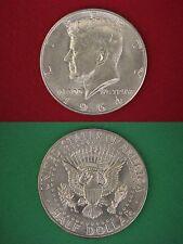 MAKE OFFER $5.00 Face Value Silver 1964 Kennedy Half Dollars Halves Junk Coins