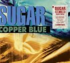 Sugar Copper Blue Deluxe Edition 2 CD DVD Digipak Alt Rock Indie