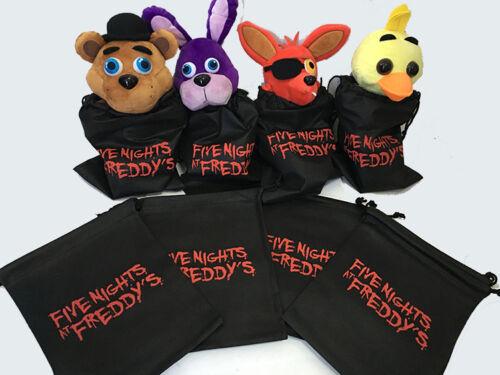 Five Nights at Freddy/'s FNAF Horror Game Plush Dolls Kids Plushie Plüschpuppe