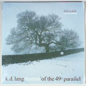 KD-Lang-Hymns-of-the-49th-Parallel-2016-SEALED-Vinyl-LP-Limited-Edition