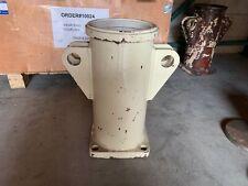 Schwingputzmeister Concrete Pump High Pressure Pipes Conforms