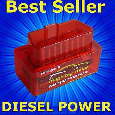 1996-2016 Chevrolet Suburban DIESEL PERFORMANCE Module Tuner Chip Plug POWER