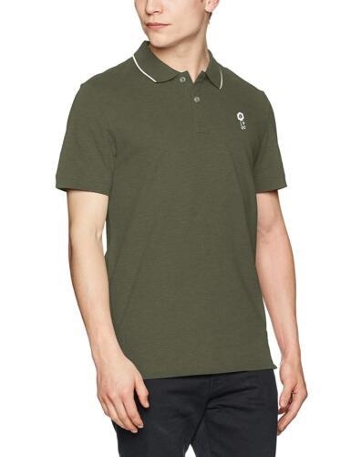 New Mens Jack /& Jones Originals Polo Casual Collar T-Shirt Short Sleeve