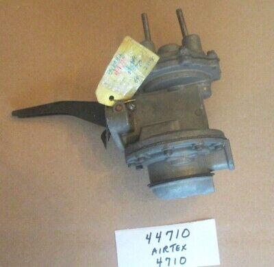 Airtex 4710 Fuel Pump