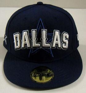 Image is loading NFL-Dallas-Cowboys-New-Era-9Fifty-2012-Draft- bfa7506fe2d