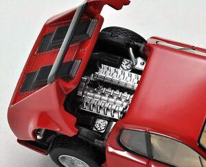 [TOMICA LIMITED Vintage Neo 1/64] Ferrari 512BBi (rouge) du Japon 1720