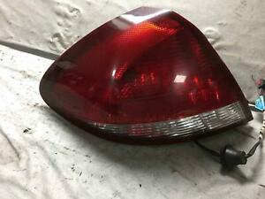 OEM-04-05-06-07-FORD-TAURUS-Left-Tail-Light-Assembly-TESTED-177-WJ3B2