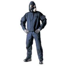 Saratoga Hammer Suit Cbrn Chemical Warfare Protective Overgarment Coat Size Lr