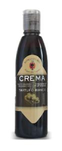 White truffle Glaze (Crema) with Balsamic Vinegar from Modena 250ml