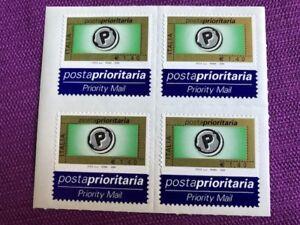 ITALIA-2004-QUARTINA-POSTA-PRIORITARIA-DA-1-40-TIPO-A