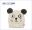 Joules-Junior-Girls-Panda-Hat thumbnail 1