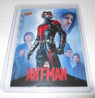 Marvel Movie Credits Insert Trading Card Ant-Man MP-2