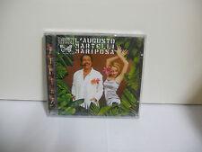 Augusto Martelli. Mariposa (1998) CD NUOVO Baila baila comigo Tico Tico La Barca