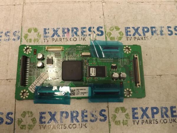 100% Kwaliteit Control Board Eax63986201 - Lg 50pt353k