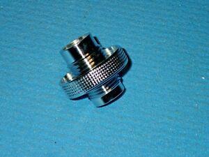 Fülladapter Pressluft DIN G5/8 zu Nitrox M24 x 2, %90