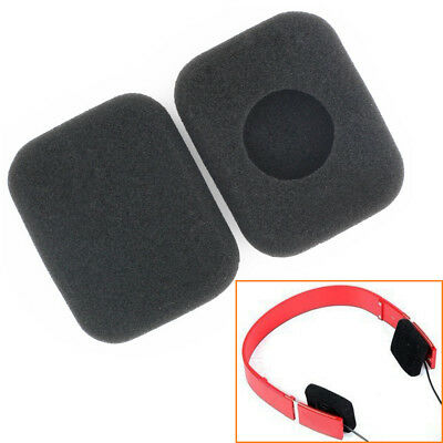 Replacement Ear Pads Earpads Cushion For B /& O  FORM 2 On Ear Headphone Headsets