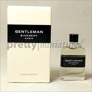 ღ Gentlemen - Givenchy - Miniatur EDT 6ml