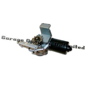 Liftmaster 41a6095 Motor W Bracket Chamberlain