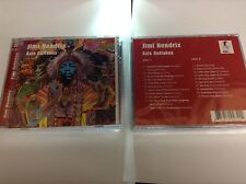Jimi Hendrix - Axis Outtakes (2004) 2 CD BRAND NEW SEALED