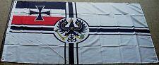 Fahne Flagge 1. Reichskriegsflagge RKF Kaiserliche Marine 90x150 Deutsches Reich