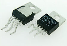 LM2576T-15 Original Pulled National Integrated Circuit