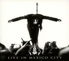 "2 CD + DVD-Box (FIRST EDITION) ""Live in Mexico City"" von Lacrimosa++neu++"