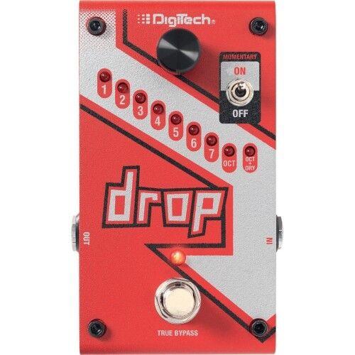 THE DROP DIGITECH