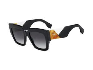 Occhiali-da-Sole-Fendi-FF-0263-S-nero-grigio-gradient-807-9O