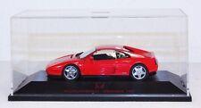 Herpa Ferrari 348tb, rot, 1:43, Sonderedition Leserwahl 1991             #ab1165