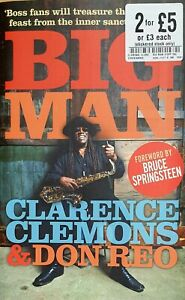 Big-Man-New-Reo-Don-Clemons-Clarence-Book