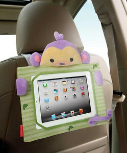 Avantree Car Headrest Tablet Holder Pad Le Ipad Air Mini 4 3 2