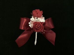 Blumen Anstecker Nadel Brautigam Hochzeit Yaka Ignesi Cicegi Damat