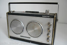 SANYO TETRASOUND.(FOR PARTS OR REPAIR)...........RADIO_TRADER_IRELAND.