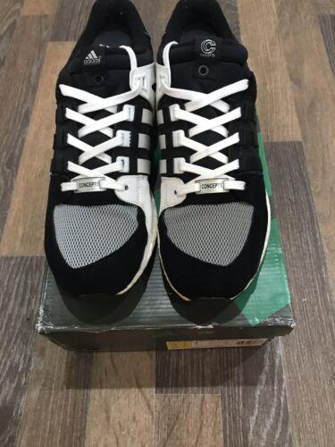 150 Adidas Concepts 16 Eqt X De Vente Consortium 93 Prix Support Noir Conseillé gTS7wq