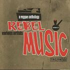 Rebel Music by Various Artists (CD, Aug-2015, Trojan)