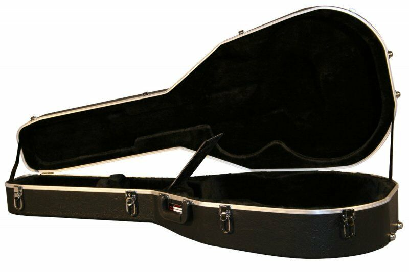 Gator Gc-APX Yamaha Yamaha Yamaha ABS Estuche De Guitarra  barato y de alta calidad