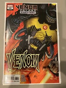VENOM-26-First-Print-First-Full-Virus-Appearance-Multiple-Available