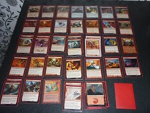 Magic-the-Gathering-Goblin-Deck