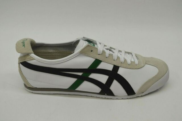 huge selection of e3c25 9fff5 Onitsuka Tiger DL182 Mexico 66 Classic US 12 EU 46.5 Mens Low Top Skate  Shoes