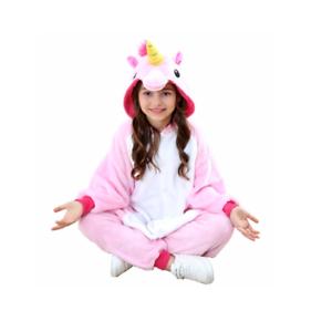 Pink Unicorn by I love Yumio Kids Size: 6-10 Years
